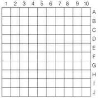 Best Numbered Grid 1.0mm pitch NE11A wholesale