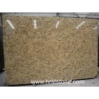 China granite slab Dark santa cecilia on sale