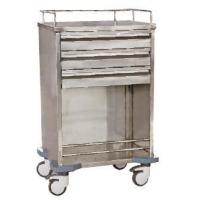 Best Stainless Sreel Medicine Delivery Trolley for Hospital Use wholesale
