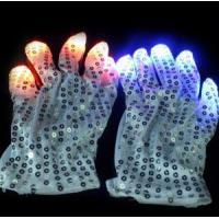 Best LED Nylon Gloves wholesale