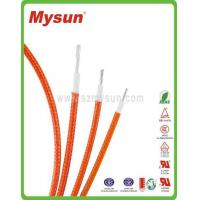 Best Chinese CCC Approval TUV 60245 IEC 03 0.5mm-4.0 sq mm silicone wire wholesale