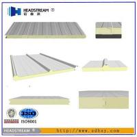 Insulated Filler High Density PU Sandwich Panel