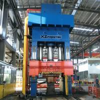 YD13 Free Die Forging Hydraulic Press 800ton~12000ton