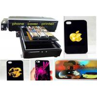 Best custom mobile phone cover printer for sale wholesale