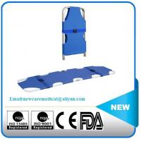 China NC-T212 Aluminum Fold stretcher on sale