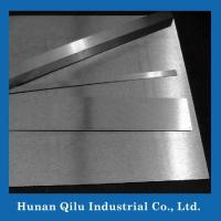 China Tool Steel O1 Ground Flat Stock on sale