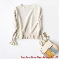 Best stretch knit sweater 1706285 wholesale