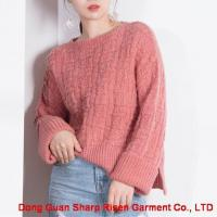 Buy cheap Loose knit sweater 1708048 from wholesalers