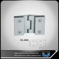 Best Adjust shower door hinge Model No.: WL-2906 wholesale