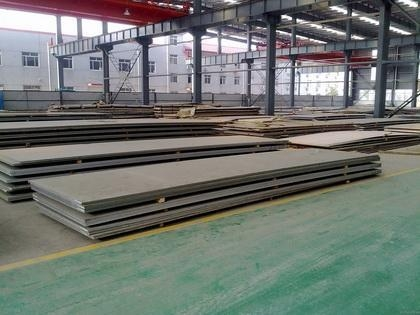 Cheap cold and hot rolled astm a240 tp304 stainless steel plate with top quality for sale