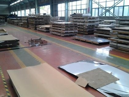 Cheap astm a240 304 stainless steel plate and duplex stainless steel plate for sale