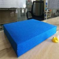 Best Acoustic Ceiling Soft Pads Panel Padding For Walls wholesale