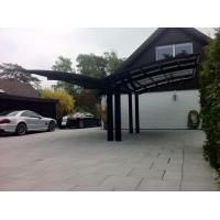 Buy cheap Y-joint Double Carport from wholesalers