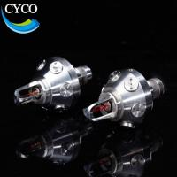 China Industrial Close Type High Pressure Fire Fighting Water Spray Nozzle on sale