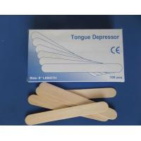 Best Printed Birch wood Tongue depressor wholesale