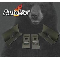 Best Small Bear Claw Door Latch Install Kit wholesale