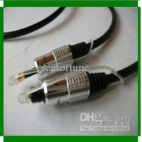 Best Wholesale - MINI 3.5MM PLUG TO OPTICAL CABLE ADAPTER SPDIF TOSlink wholesale