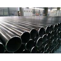 Best specializing in 0.4~10mm erw steel pipe manufacturer from china factory wholesale
