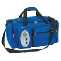 Standard Large Duffle Bag w/ Radio