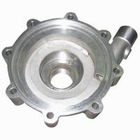 Chemical non-magnetic pump casting product