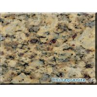 China Slabs & Tiles Giallo Santa Cecilia Granite on sale