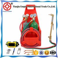 China oil hose OXYGEN AND ACETYLENE HOSE MANUFACTURER FORM CHINA TWIN WELDING on sale