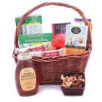 Best Corporate Gifts Peaceful Picnic Gift Basket wholesale
