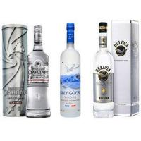 China Elite Vodka Lover Gift Set on sale