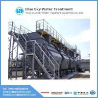 Best Wastewater Treatment Inclined Plate Precipitator Equipment wholesale