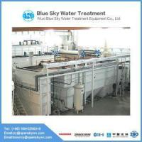 Best Wastewater Treatment Air Float Equipment for Industrial Wastewater Treatment Systems wholesale