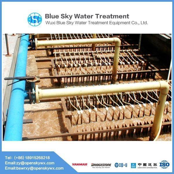 Cheap Wastewater Treatment MBR Membrane Bioreactor for Chemical Water Treatment for sale