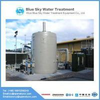 Best Wastewater Treatment UASB Reactor for Wastewater Treatment Equipment wholesale