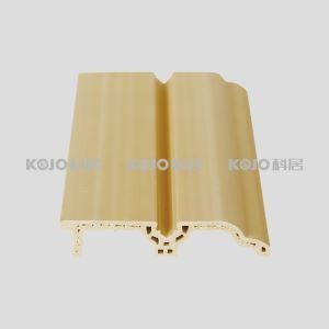 Cheap WPC Waterproof Skirting for sale