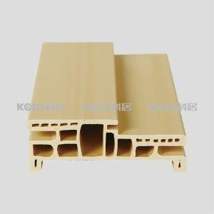 Cheap WPC Door Products Model NO.:PM-100A for sale