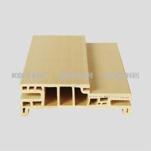 Cheap WPC Door Products Model NO.:PM-115A for sale