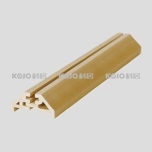 Cheap WPC Door Products Model NO.:GBS-2118A&B for sale