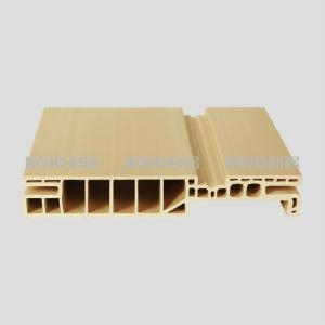 Cheap WPC Door Products Model NO.:PM-200K for sale