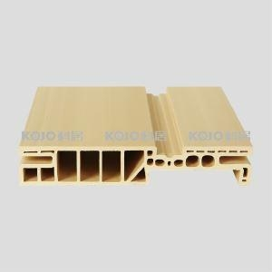 Cheap WPC Door Products Model NO.:PM-180K for sale