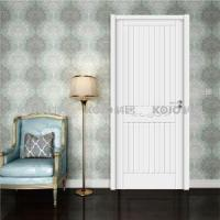 Best WPC Waterproof Door Model NO.:YM-034 wholesale