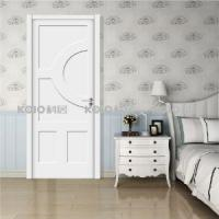 Best WPC Waterproof Door Model NO.:YM-033 wholesale
