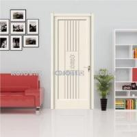 Best WPC Waterproof Door Model NO.:YM-040 wholesale