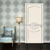 Best WPC Waterproof Door Model NO.:YM-039 wholesale