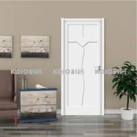 Best WPC Waterproof Door Model NO.:YM-037 wholesale