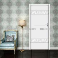 Best WPC Waterproof Door Model NO.:YM-019 wholesale