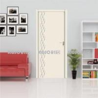 Best WPC Waterproof Door Model NO.:YM-020 wholesale
