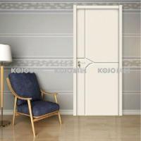 Best WPC Waterproof Door Model NO.:YM-031 wholesale
