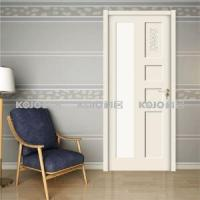 Best WPC Waterproof Door Model NO.:YM-041 wholesale