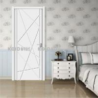 Best WPC Waterproof Door Model NO. wholesale