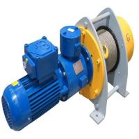 Explosion Proof Electric Wire Rope Winch