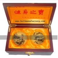 Buy cheap YTB-704 hand exercise ball,hand balls from wholesalers